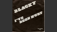 Ive been hurt -Blacky-