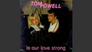 Tom Powell - Is our love strong