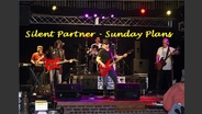 Silent Partner - Sunday Plans - Audio only
