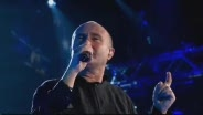 Phil Collins - One More Night - Live