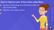 How to Get More Vimeo Subscribers